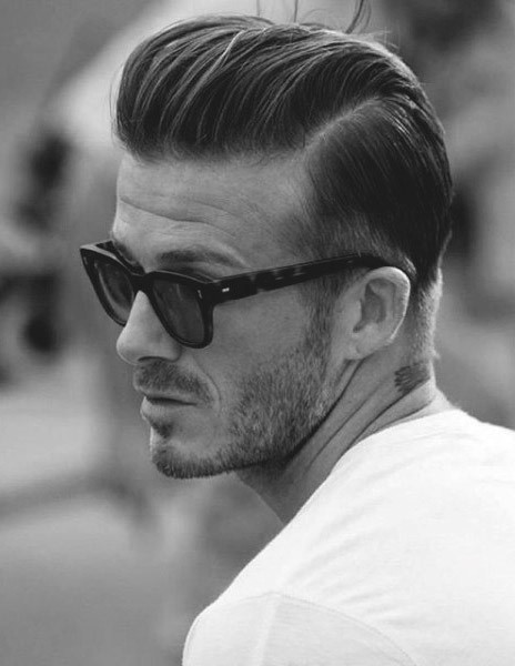 Stylish Haircuts for Men 4