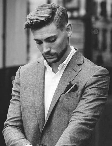 Stylish Haircuts for Men 9