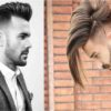 Stylish Haircuts for Men Feture