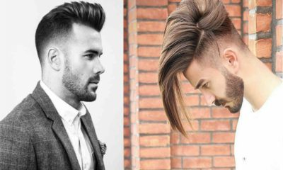 35 Stylish Haircuts for Men