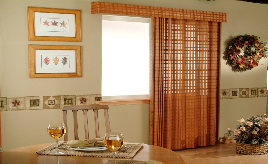 Stylish wooden blinds ideas Feture
