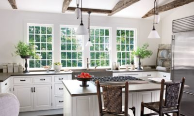 36 Best White Kitchen Paint