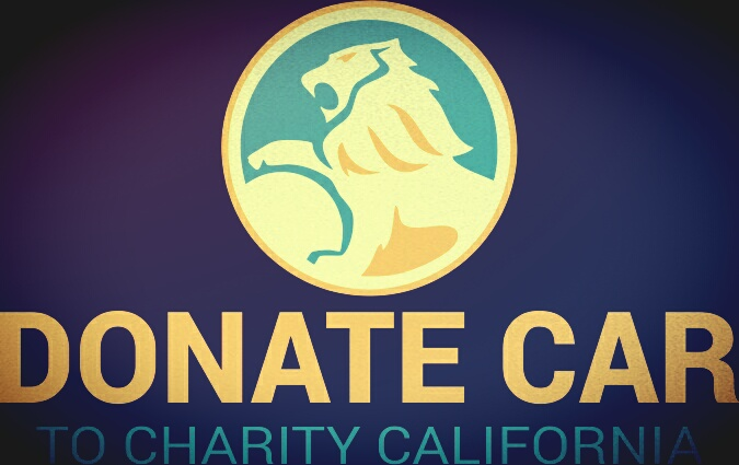 Donate car to charity California 30