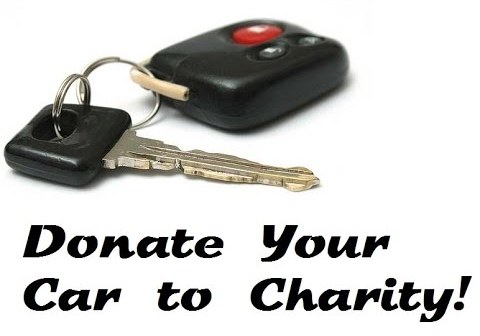 Donate to Car in California 24