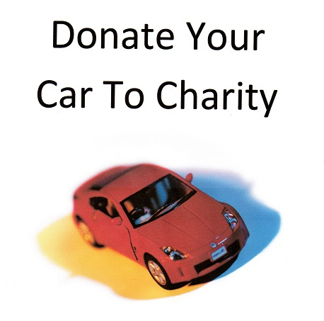 Donate to Car in California 5