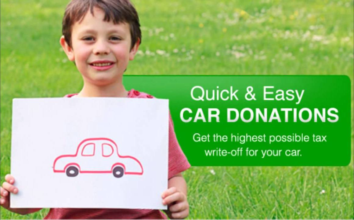 Donate your car Sacramento 2