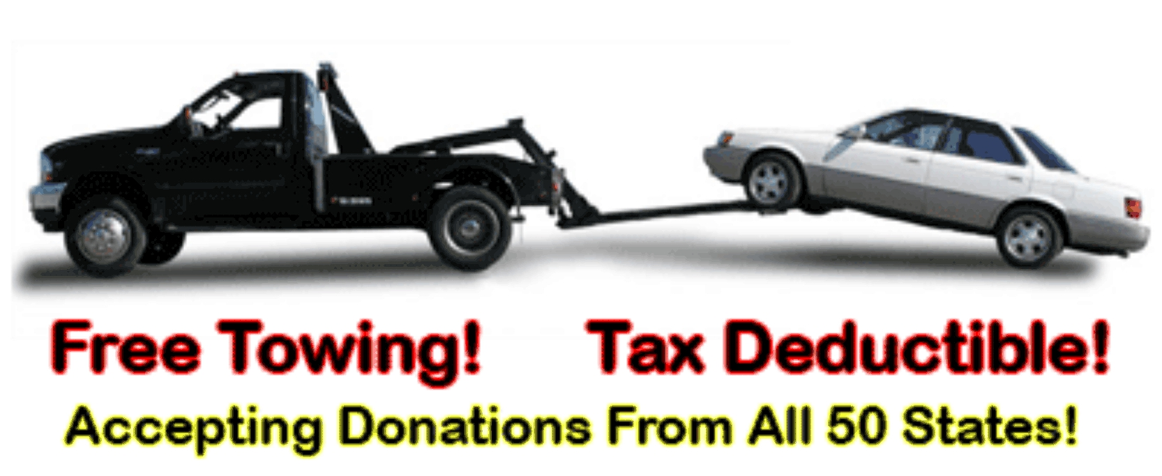 Donate your car Sacramento 4