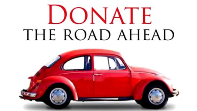 Donate your car Sacramento 9