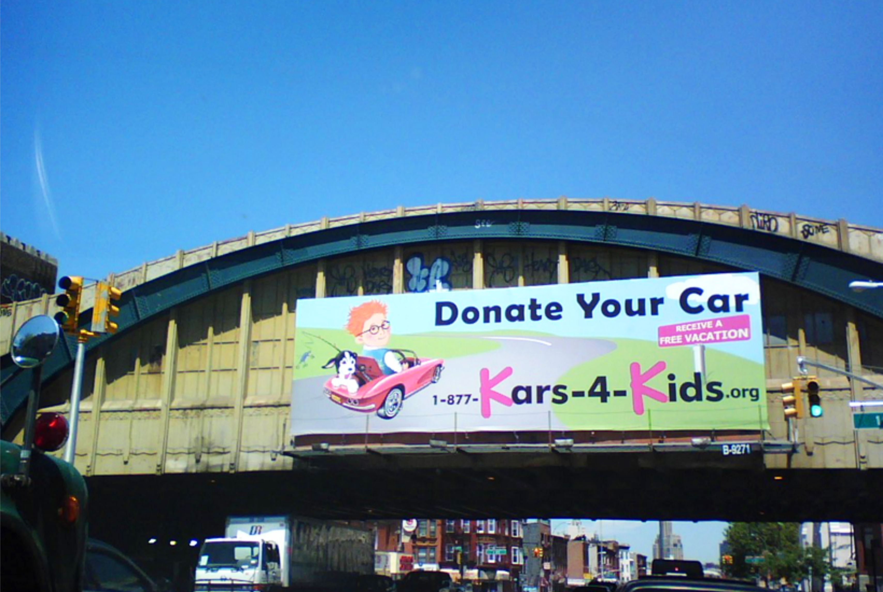 Donate your car for kids 23