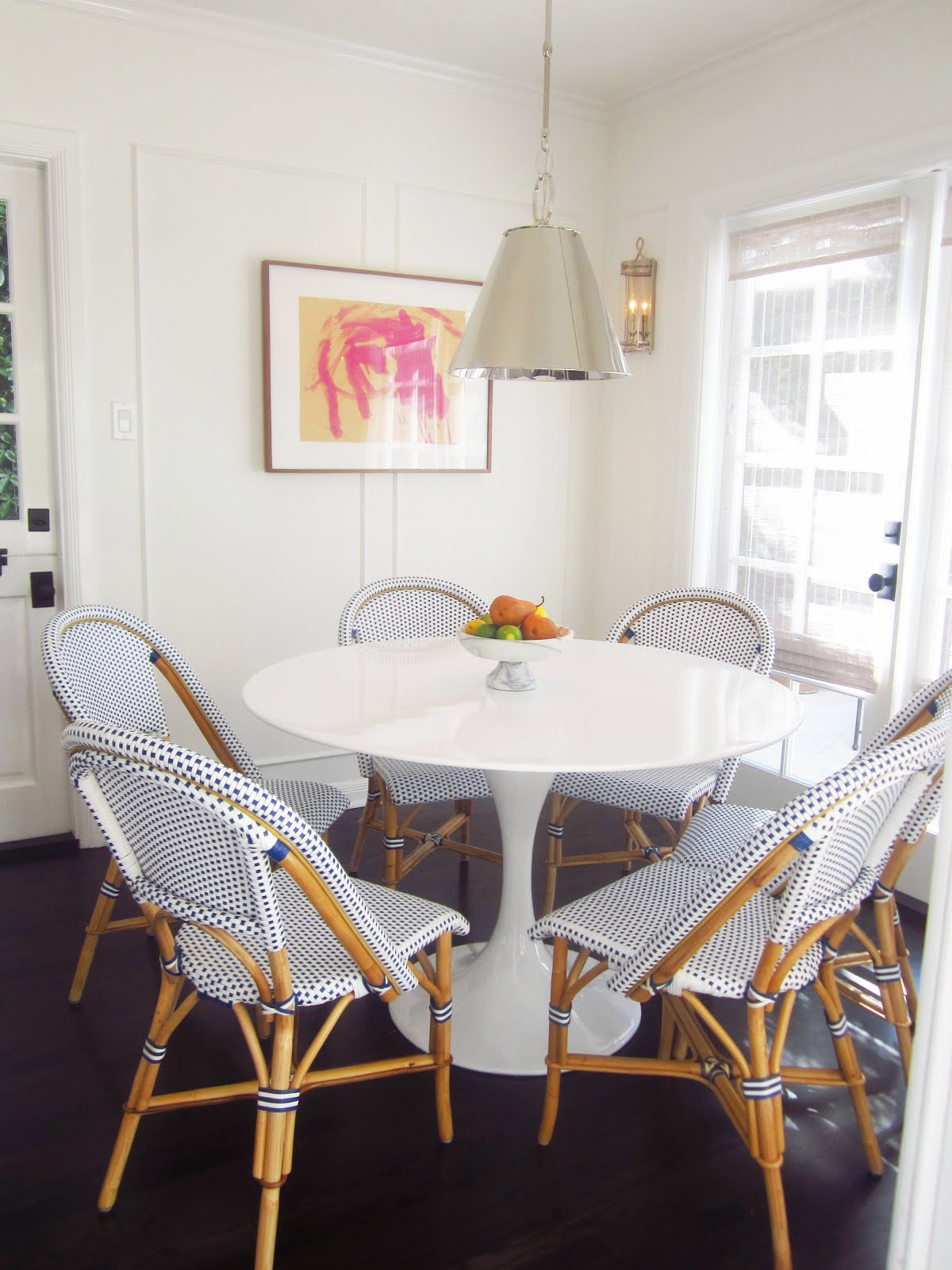 Kitchen Nook Table and Chairs