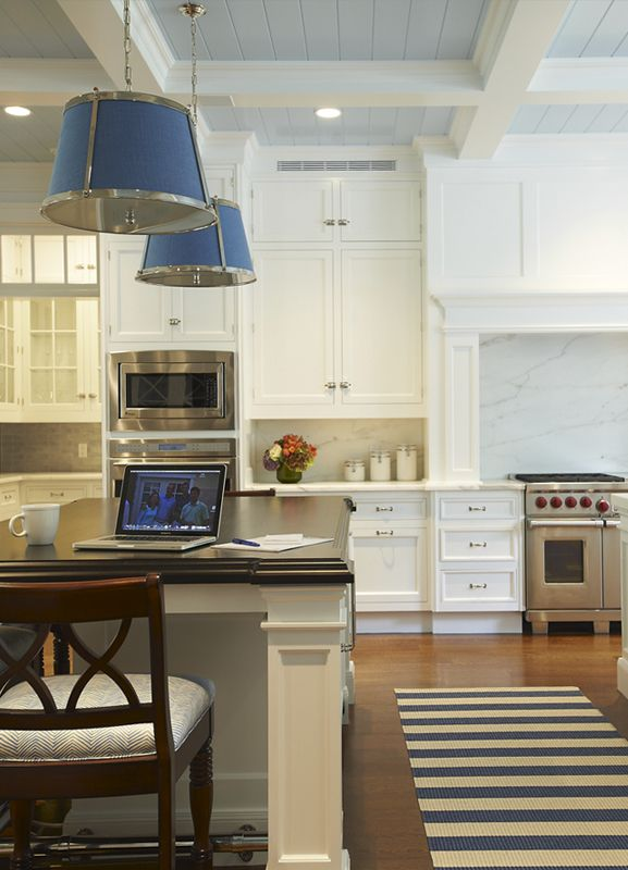 Lynn Morgan Kitchen Design