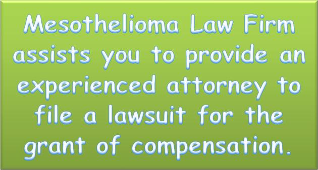Mesothelioma law firm 11