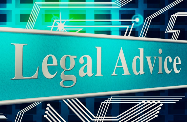 Legal Advice Showing Legality Law And Assistance