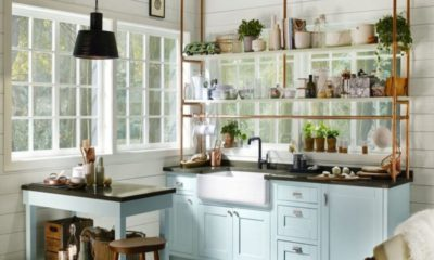 33 Best Tiny Kitchen Storage