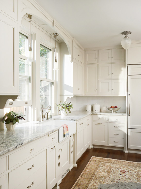 white kitchen cabinets with brushed nickel hardware 35 best white kitchen handles 28988