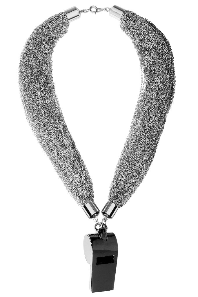 Amazing necklaces to attract this season 23