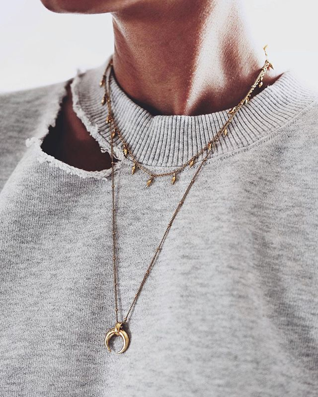 Amazing necklaces to attract this season 28
