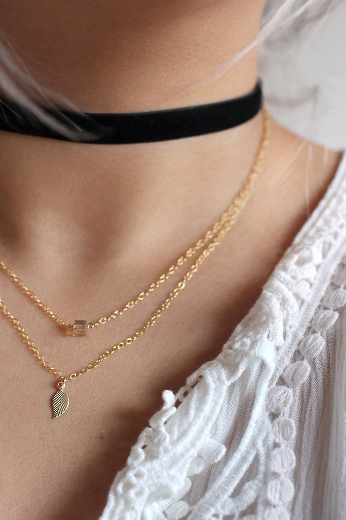 Amazing necklaces to attract this season 34