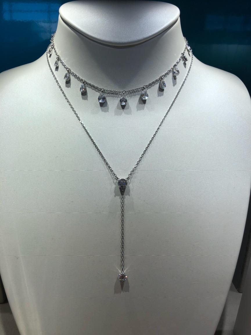 Amazing necklaces to attract this season 35
