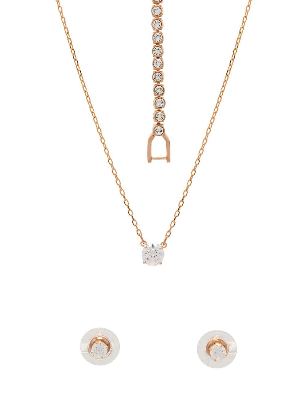Amazing necklaces to attract this season 6