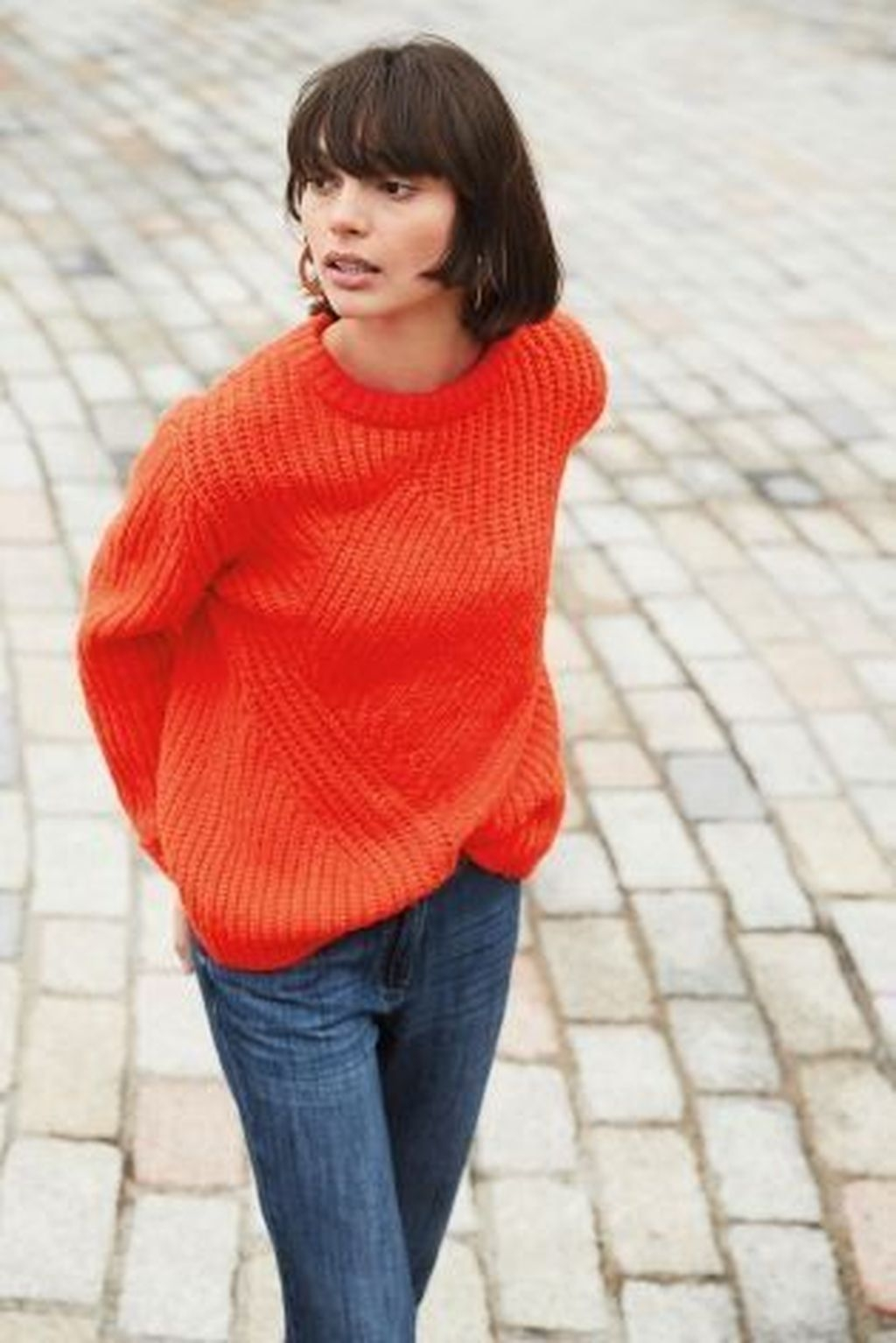 Beautiful Orange outfit ideas 2018 7
