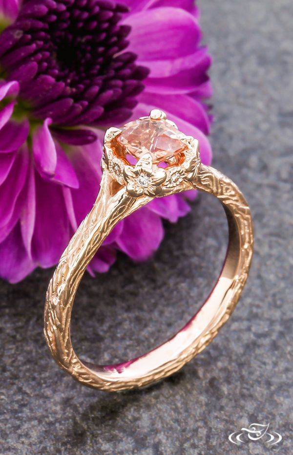 Beautiful Ruby Rings For The Ring Ceremony