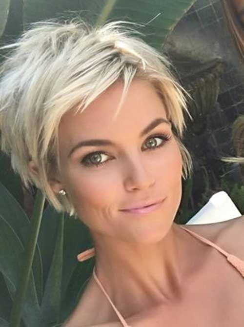 Womens Short Hairstyles Fresh 30 hottest pixie haircuts 2017 classic to edgy pixie hairstyles