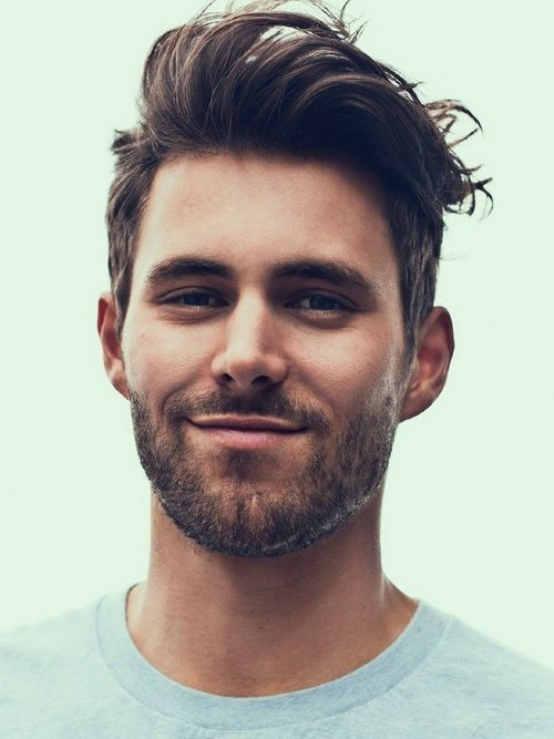 48 Best Stylish Haircut Ideas For Men 2018