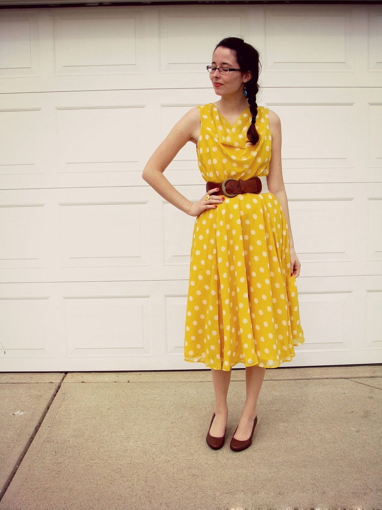 Beautiful yellow dresses this season 41