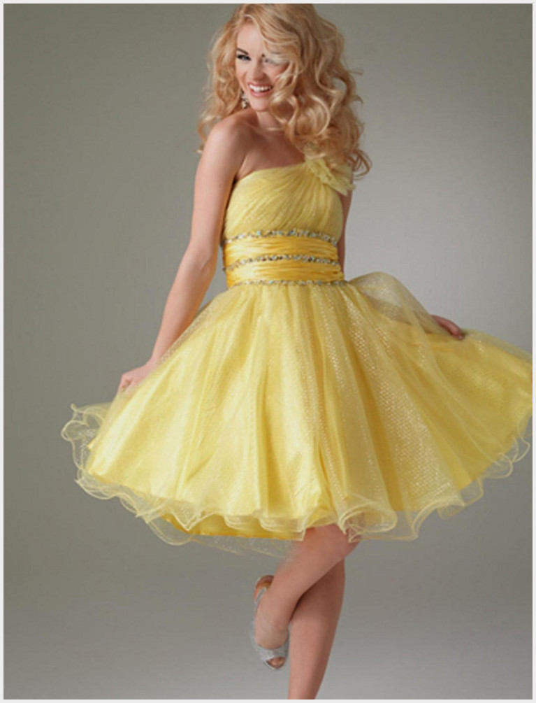 cute yellow dresses Beautiful cute dresses tumblr Naf Dresses