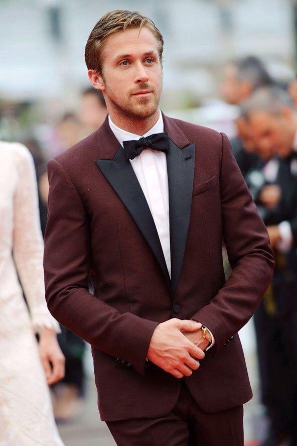 Best Men hairstyle with suits 2018 22
