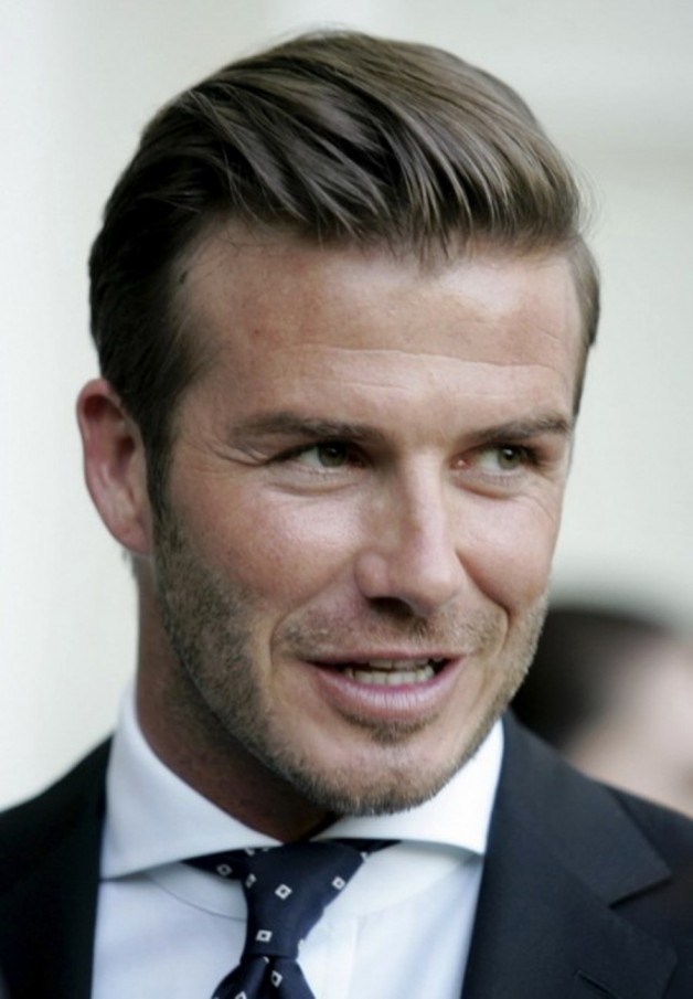 Best Men hairstyle with suits 2018 5