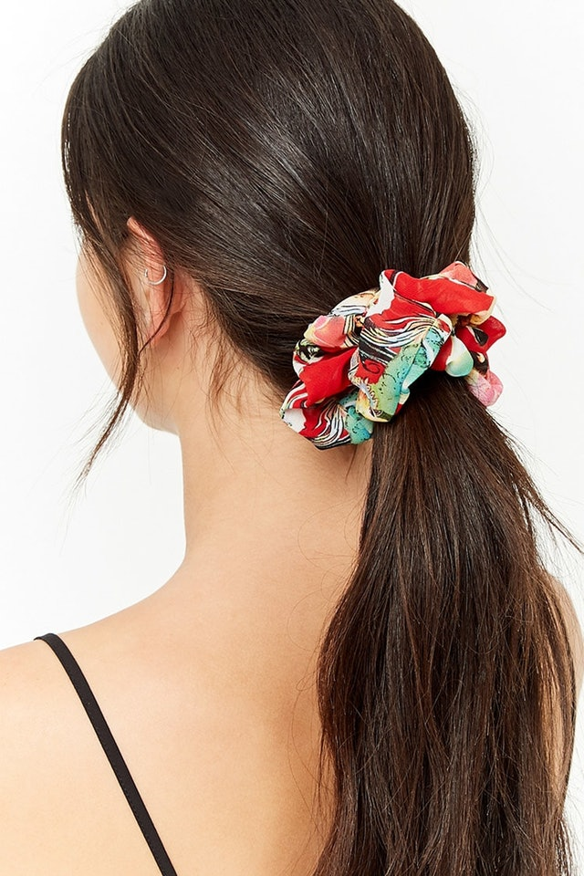 Amazing Floral hair accessories for holidays 2018 6
