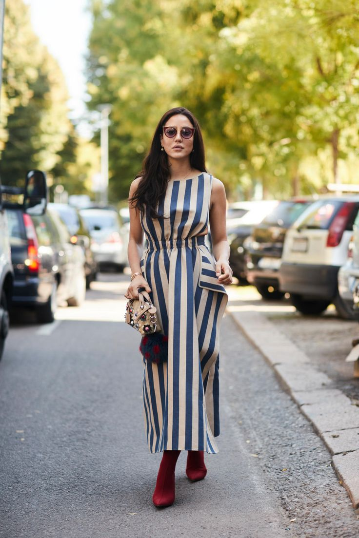 Amazing dressing styles for girls in summer 2018 2