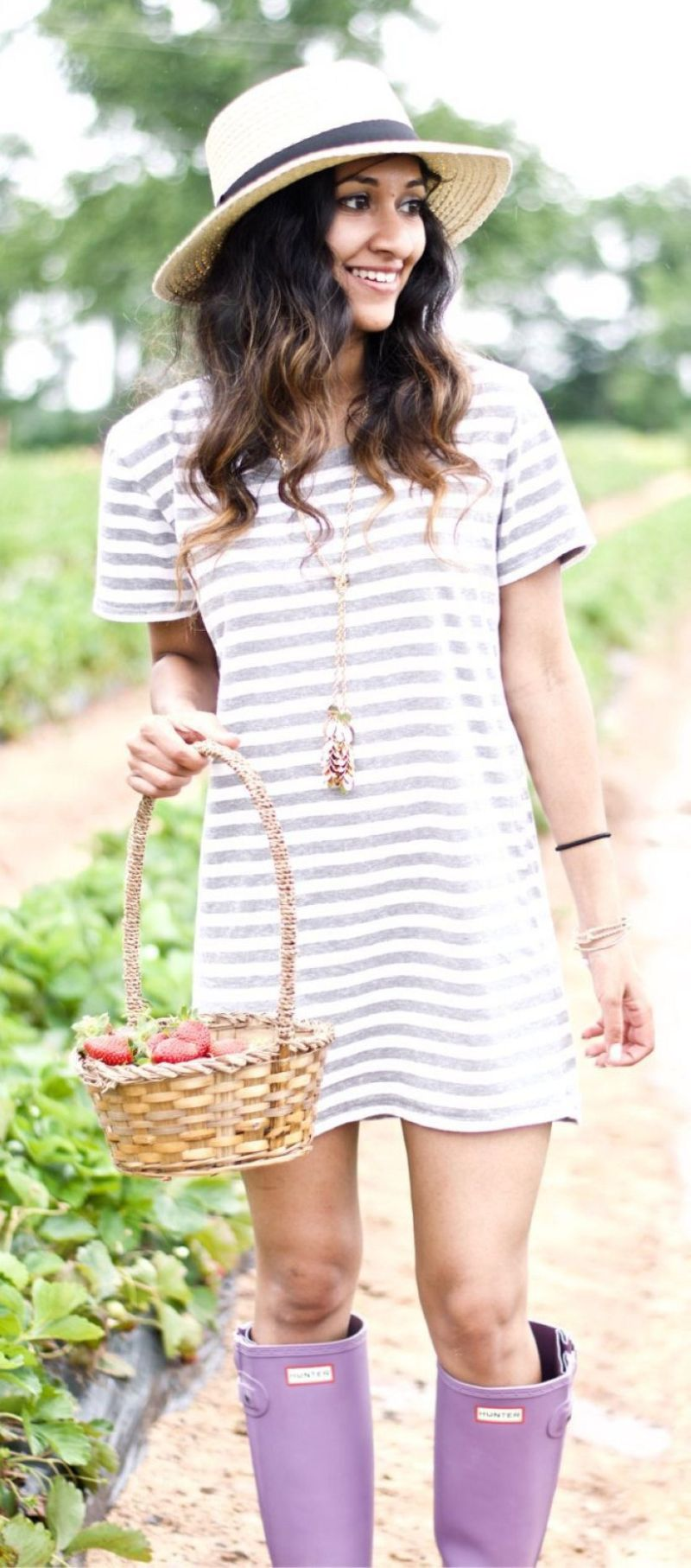 Amazing dressing styles for girls in summer 2018 30