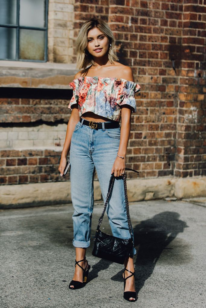 Amazing dressing styles for girls in summer 2018 5