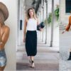 Amazing dressing styles for girls in summer 2018 Feture
