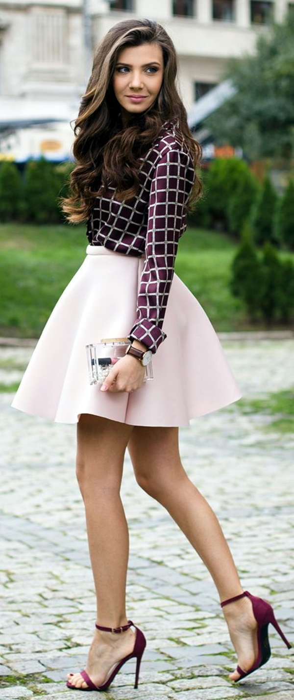 Awesome Farewell party outfit ideas 2018 30