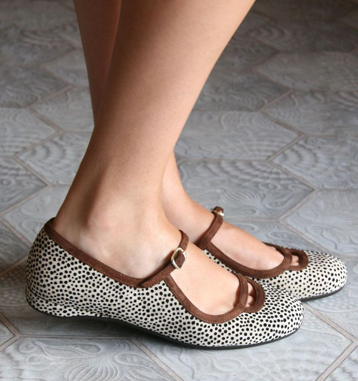 Cute flat footwear for girls 2018 8