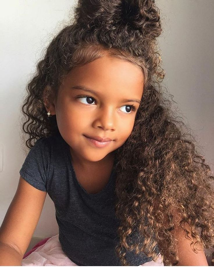 Cute pigtail hairstyle ideas for kids 2018 12