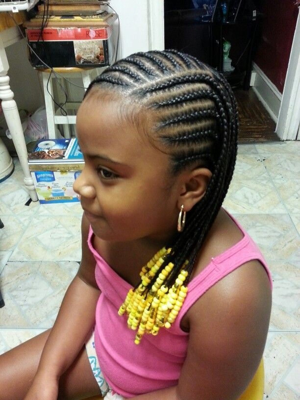 Cute pigtail hairstyle ideas for kids 2018 2