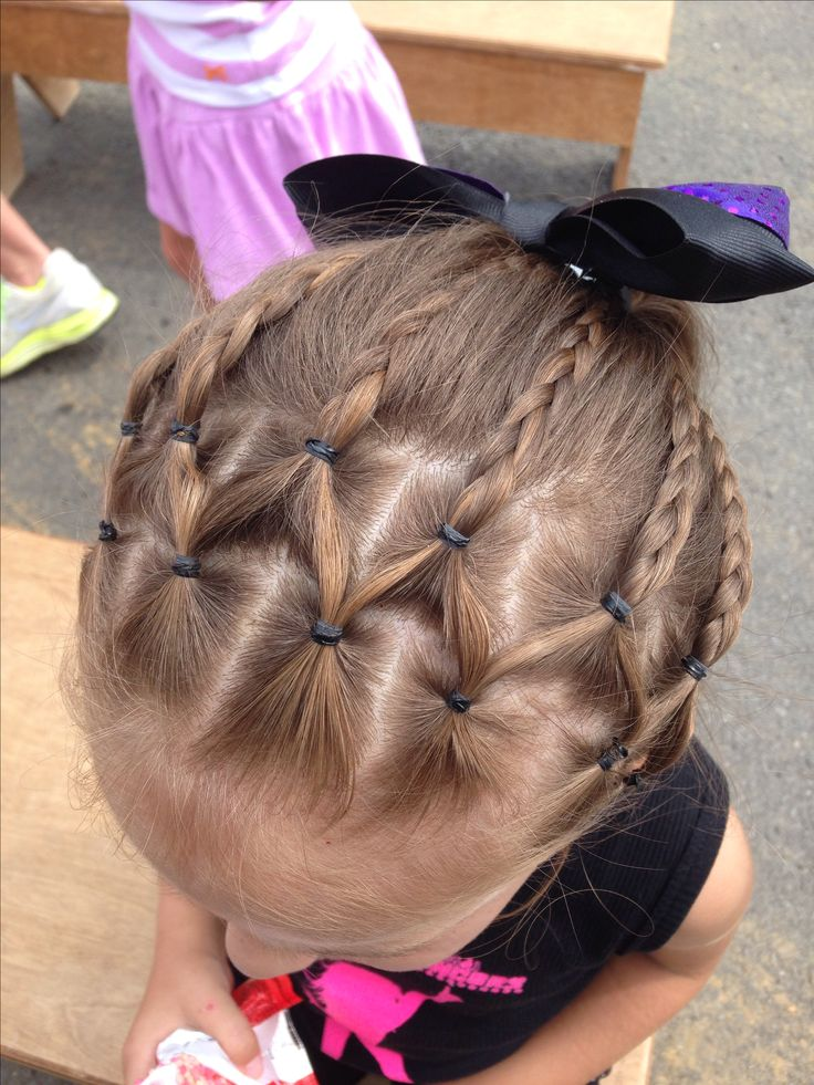24 Cute Pigtail Hairstyle Ideas For Kids 2018