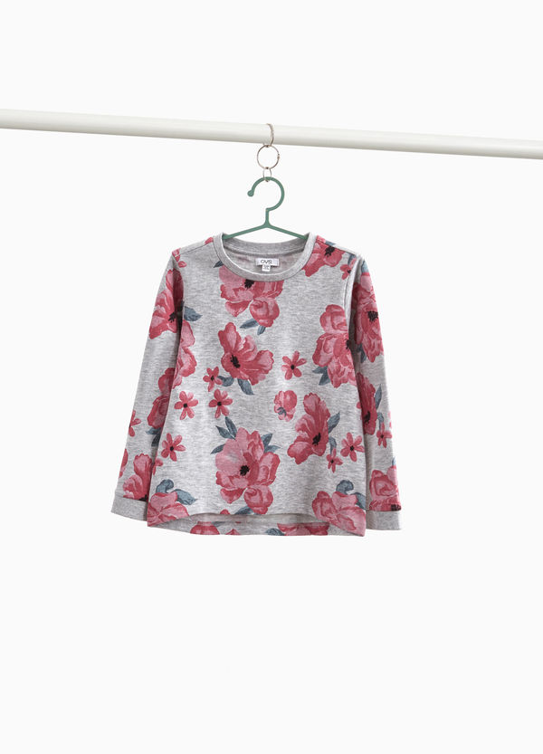 Floral pajamas for girls to flaunt this summer 2018 19