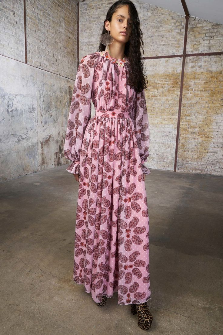 Floral pajamas for girls to flaunt this summer 2018 21