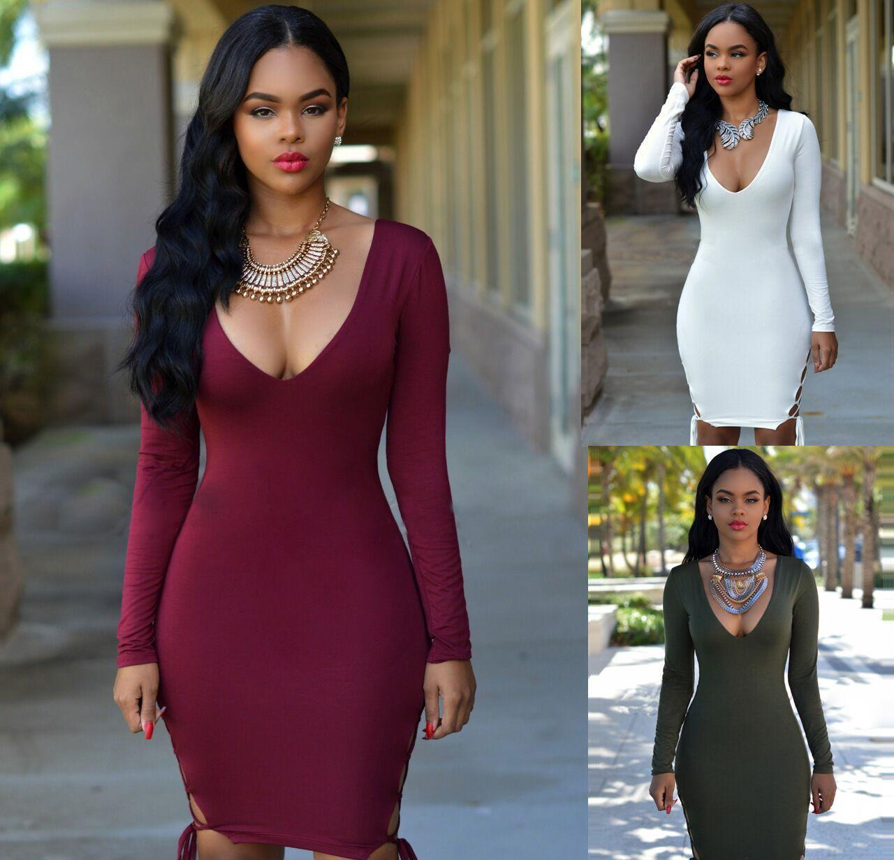 Girls night out dress to choose 2018 33