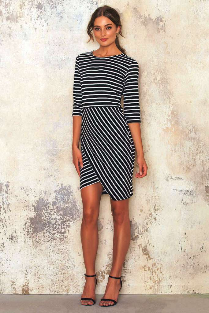 Girls night out dress to choose 2018 4