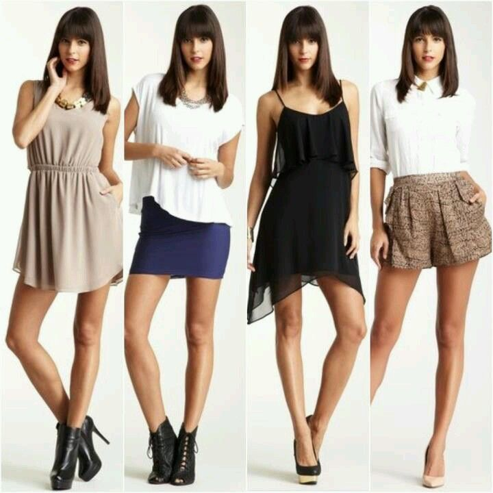 Girls night out dress to choose 2018 7