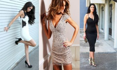 35 Girls Night Out Dress to Choose 2018