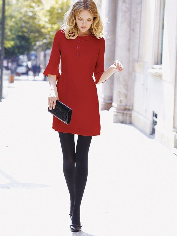 Lovely Fall Outfit for Women 2018 1