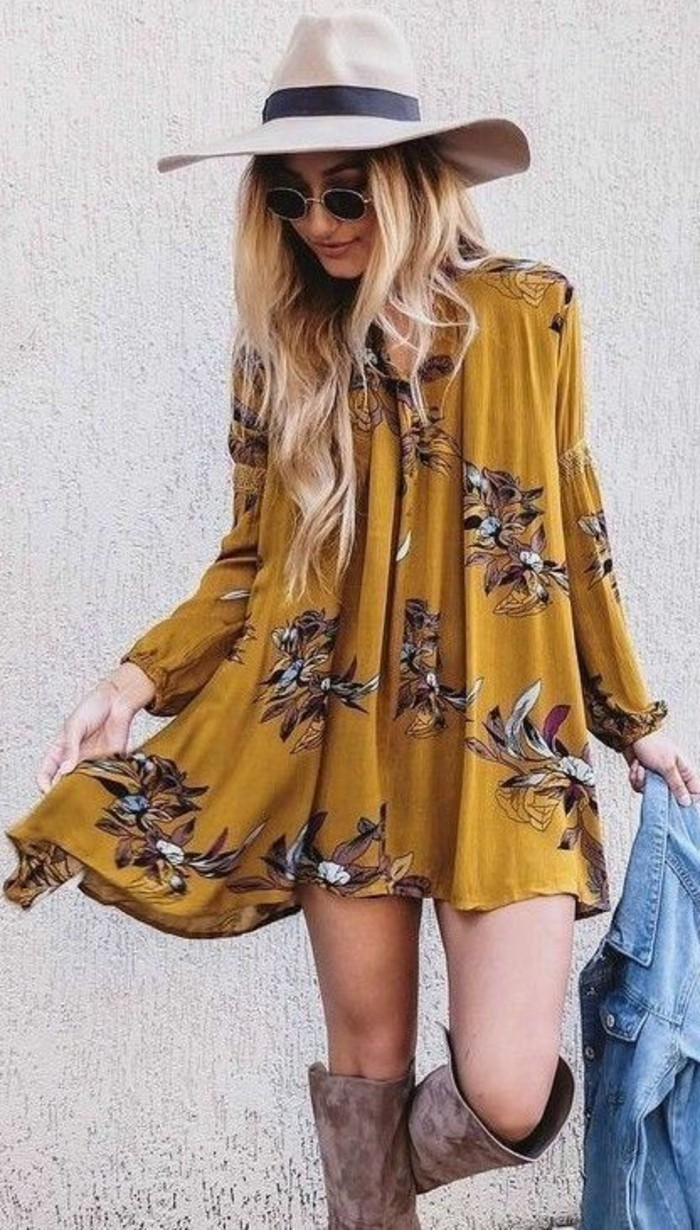 Lovely Fall Outfit for Women 2018 11